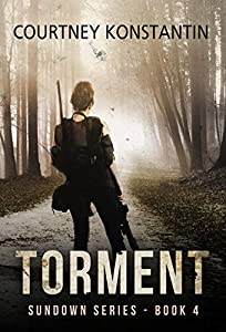Torment (Sundown #4)