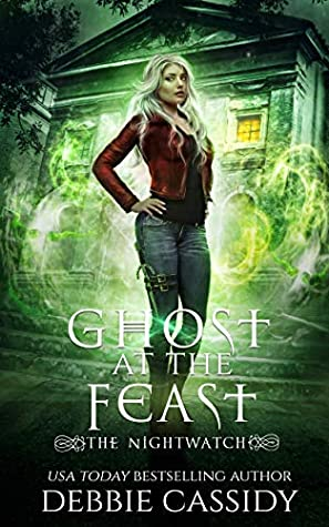 Ghost at the Feast