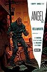 Angel #7 by Bryan Edward Hill