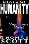 State of Humanity (Virgil Jones Mystery #8)