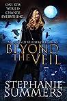 Beyond the Veil (Vampires of Velum Mortis #1)