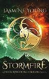 Stormfire (Four Kingdoms: Origins #1)