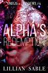 Alpha's Redemption (Omegas of Pandora #6)