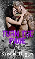 Turn The Page (Hell's Phoenix MC Book 3)
