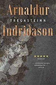 Tregasteinn (Konráð #3)