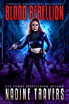 Blood Rebellion (Supernatural Intelligence Agency: World #1)