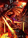 Ruin (Rise of the Realms: Book Five)