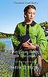 Her Texas Rancher at Christmas (Christian Western Romance) (Testament Creek book 3)