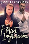 First Impressions (Auckland Med., #1)