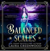 Balanced Scales (Untold Tales, #1)