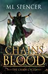 Chains of Blood (The Chaos Cycle #1)