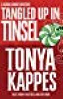 Tangled up in Tinsel (Kenni Lowry, #6)