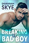 Breaking the Bad Boy: A Best Friends to Lovers Romance
