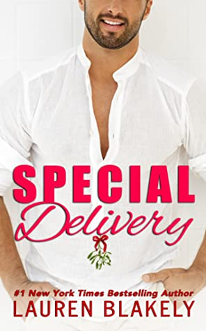 Special Delivery (Always Satisfied #5)
