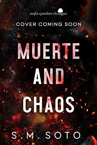 Muerte and Chaos (Chaos Series, #5)