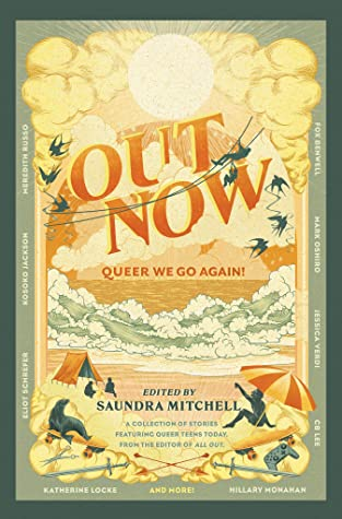 Out Now: Queer We Go Again