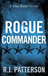 Rogue Commander (Titus Black #3)