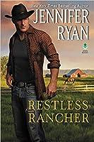 Restless Rancher (Wild Rose Ranch, #2)