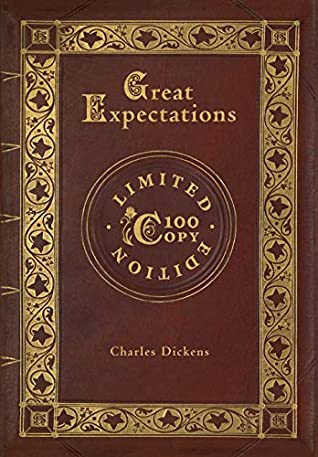 Great Expectations (100 Copy Limited Edition)