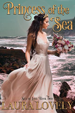 Princess of the Sea: A Little Mermaid's Royal Wedding