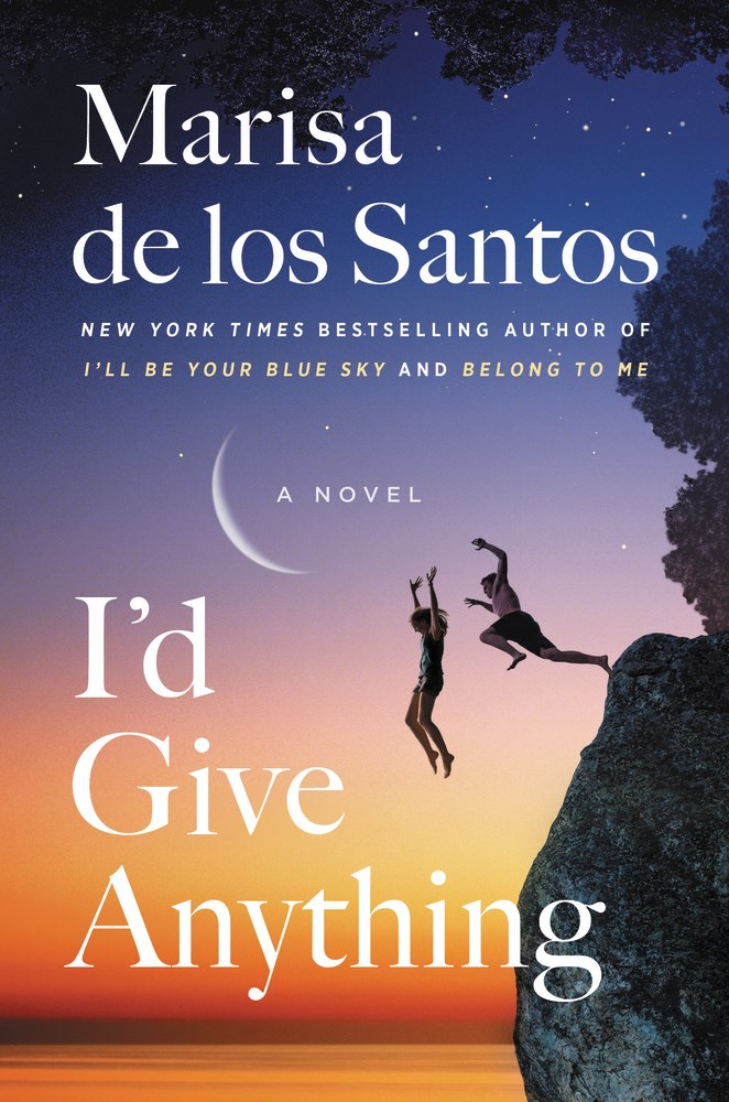 I'd Give Anything (Love Walked In, #4)