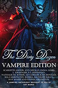 The Dirty Dozen - Vampire Edition