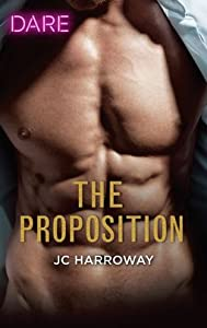 The Proposition (The Billionaires Club #3)