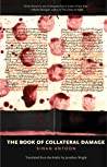The Book of Collateral Damage by Sinan Antoon