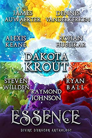 Essence: A Divine Dungeon Anthology