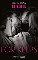 In For Keeps (Tropical Heat #2)
