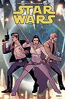 Star Wars Tome 8 : Mutinerie sur Mon Cala