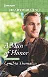 A Man of Honor (Twins Plus One #2)