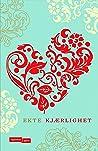 Ekte kjærlighet audiobook download free