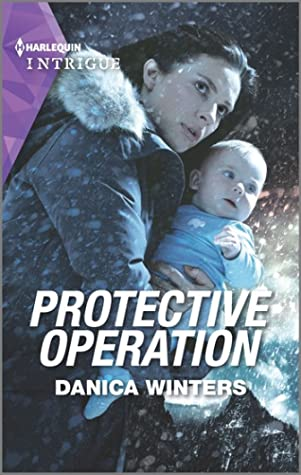 Protective Operation (Stealth #4)