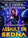 Assault on Sedna (Aeon 14: The Sol Dissolution #2)
