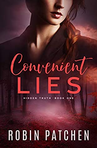 Convenient Lies (Hidden Truth #1)