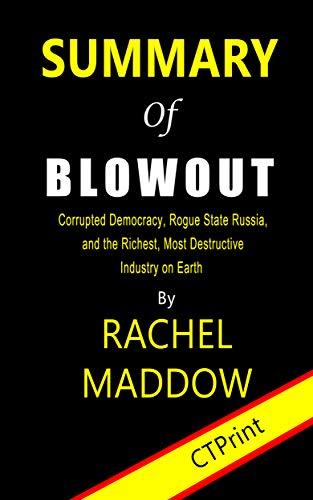 Blowout - Rachel Maddow