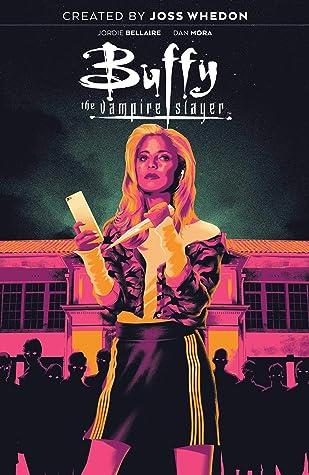 Buffy the Vampire Slayer, Vol. 1: High School Is Hell