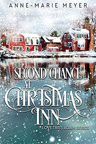 Second Chance at Christmas Inn