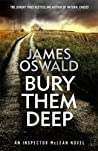 Bury Them Deep: Inspector McLean 10 (The Inspector McLean Series)