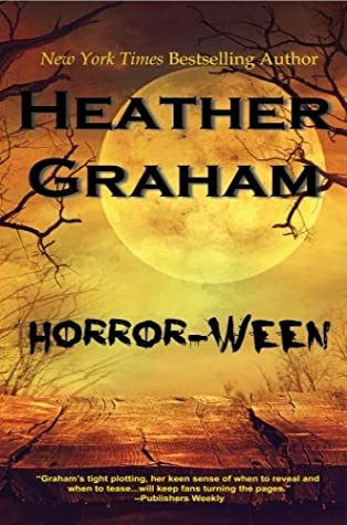 Heather Graham: Horror-Ween