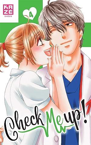 Check me up ! T04 by Maki Enjōji