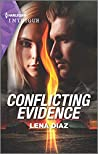 Conflicting Evidence (The Mighty McKenzies Book 3)