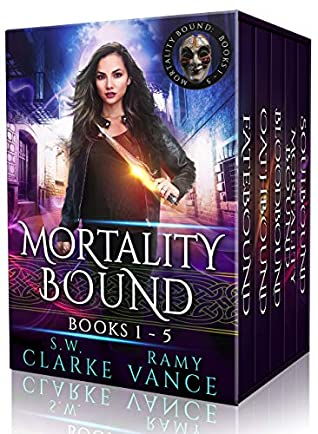 Mortality Bound - The Complete Boxed Set