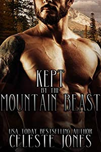 Kept by the Mountain Beast