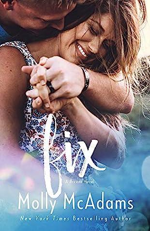 Fix (Brewed Book 1)