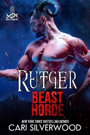 Rutger (Beast Horde #2)