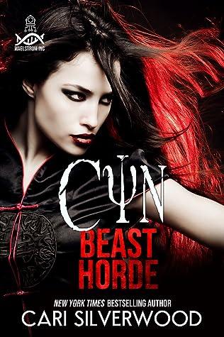 Cyn (Beast Horde #3)