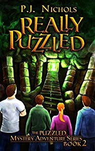 Really Puzzled (The Puzzled Mystery Adventure #2)