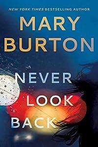 Never Look Back (Criminal Profiler, #3)